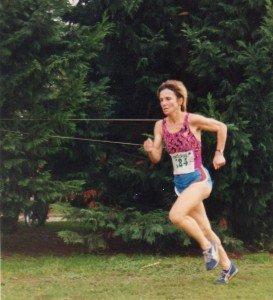 RonHill course de Triathlon Nombre Ceinture Avec Gel détenteurs Tri Running